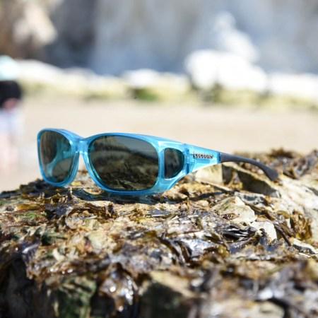 Aqua Style Line Fitover Sunglasses
