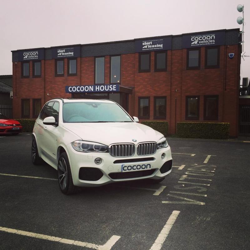 We have a lovely on its way to a customer in  If you would like more information on this vehicle.  Please call 01332 290173 or visit www.cocoonvehicles.co.uk