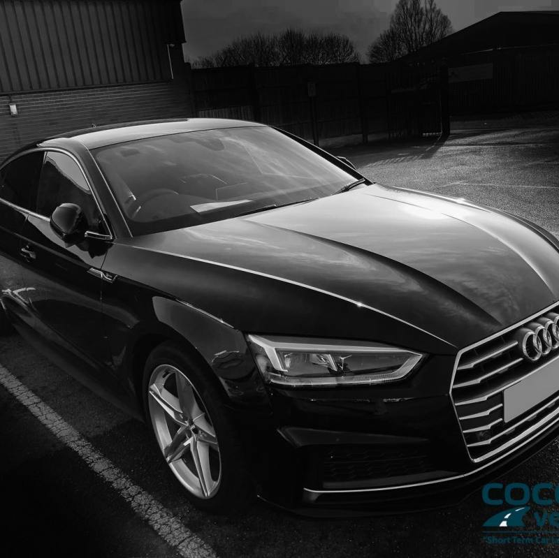 Audi A5 Sportback - Short Term Car Leasing