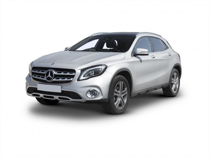 Get yourself behind the wheel of this Urban Edition, Mercedes GLA on a Flexible Short Term contract. Get in touch for more info!