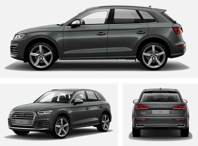 We have the incredible Audi SQ5 3.0 Quattro available on Short Term contract.⠀ ⠀ Get in touch on 01332 290173 or send us a message for more info now.