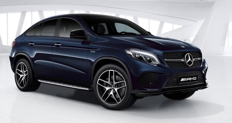 Looks@like we've got one of these Mercedes GLE's being delivered to a long standing customer next week!