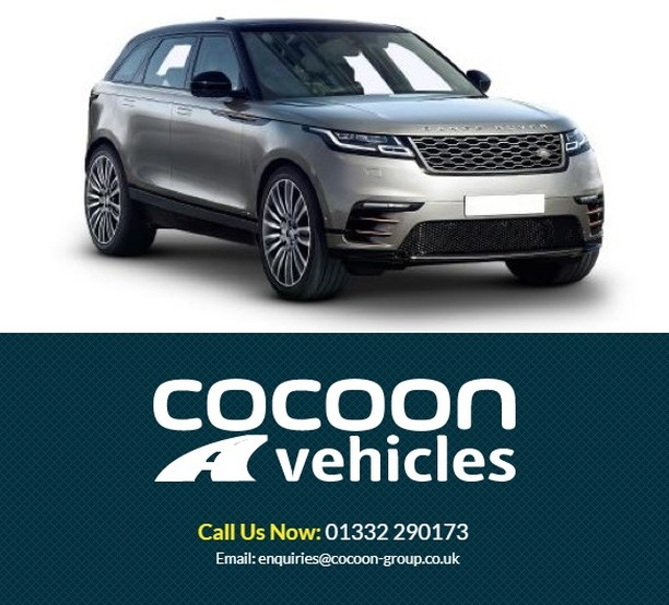 We have the stunning Range Rover Velar 3.0 D300 R-Dynamic HSE available on 90 or 180 day Flexi-rent terms. ⠀ ⠀ Give us a call on 01332 290173 for more details or send us a message now.