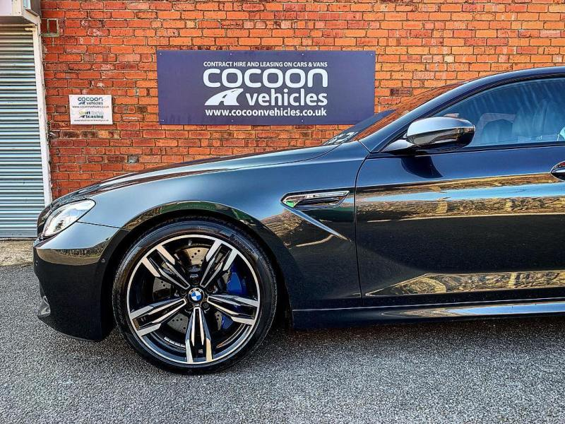 BMW M6 - If you fancy something a little different for a few months, call our team and see what we've got available. We've got M3, i8's, Rolls Royce Wraith's and few more specialist cars available.