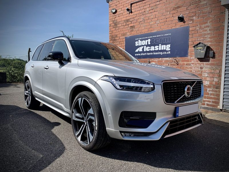Volvo XC90 5 Month Car Lease - Esher