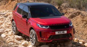Land Rover Discovery Sport - Car Subscription