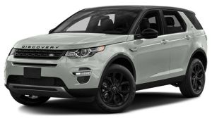 Land Rover Discovery Sport SW 2.0 P250 R-Dynamic SE Auto 5dr Auto (SUV)