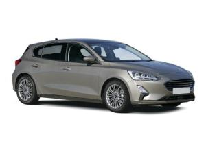 Ford Focus Hatchback 1.0 EcoBoost Zetec 5dr Manual (Hatchback)