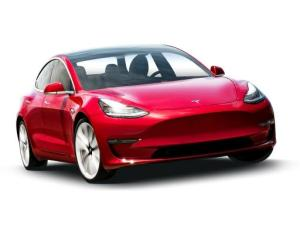 Tesla Model 3 Saloon Performance MY2021 4dr Auto (Saloon)