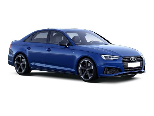 Audi A4 Saloon 35 TDI S Line S Tronic 4dr Auto (Saloon)