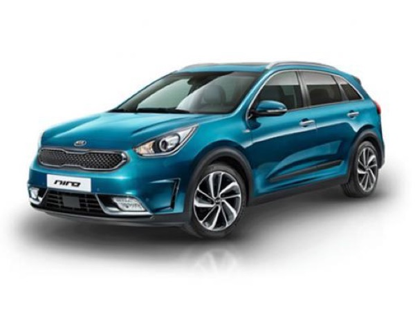 Kia Niro Estate 1.6 Gdi Hybrid 2 DCT 5dr Auto (Estate)