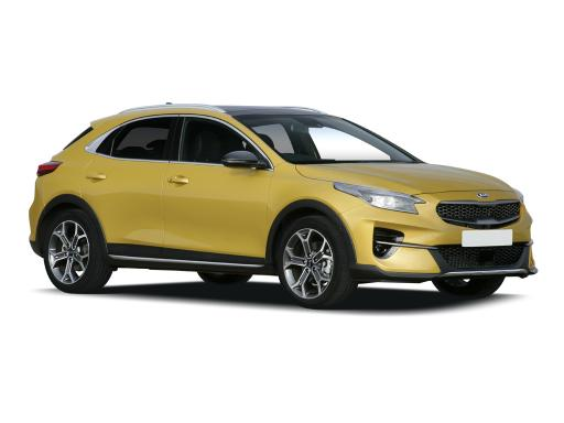 Kia XCEED Hatchback 1.6 Gdi PHEV First Edition DCT 5dr Auto (Hatchback)