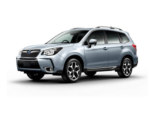 Subaru Forester Estate 2.0i e-Boxer XE Lineartronic 5dr Auto (Estate)