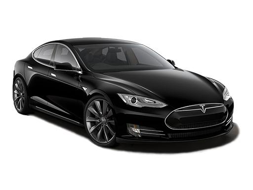Tesla Model S Hatchback Long Range AWD 5dr Auto (Hatchback)