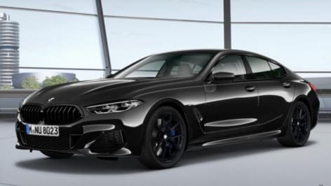 BMW * Series Gran Coupe - Short-Term
