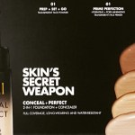 Quick Review Milani Conceal Perfect 2 In 1 Foundation Cocopanda08