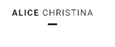 Style Seven Blogparade: Alice Christina