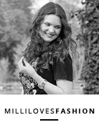 Style Seven Blogparade: Milli loves Fashion
