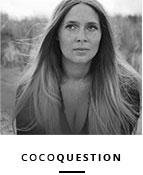 Style Seven Blogparade: The Coco Question