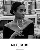 Style Seven Blogparade: Meet Miri
