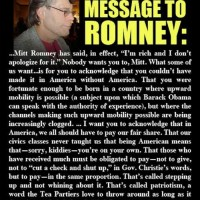 Veracity Unchecked: Stephen King to Mitt Romney & His Minions