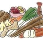 心と食べ物の関係・・食べ物と心の関係