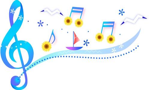 音楽脳で幸せ+