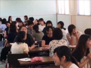 盛り上がるメンタルヘルス・アンガーマネジメント研修