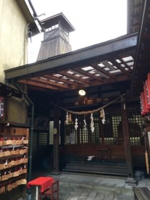 山桜神社の写真