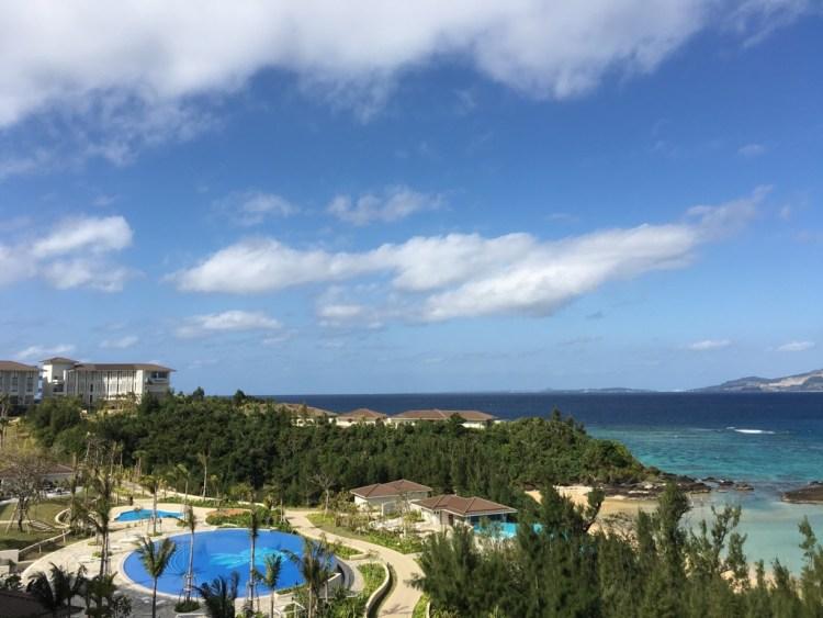 ハレクラニ沖縄の写真