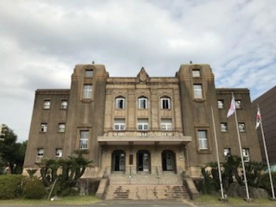 鹿児島市中央公民館の写真