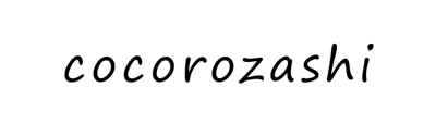 cocorozashi_logo