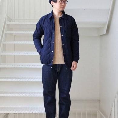 Style No.292 [ BLUE BLUE / DECHO ] – cocorozashi