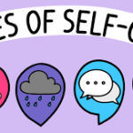 Physical Self-Care Activities: