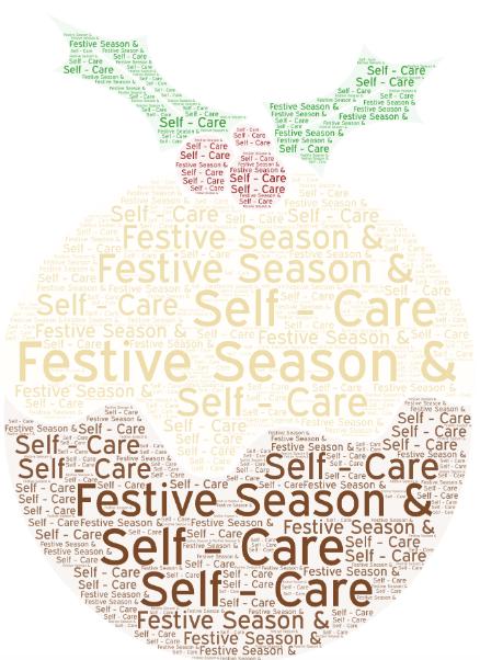 Self-care and the Festive Season
