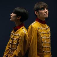 Je l'adore! Meet New Parisian Psych-Rock-Pop Project: Moodoïd
