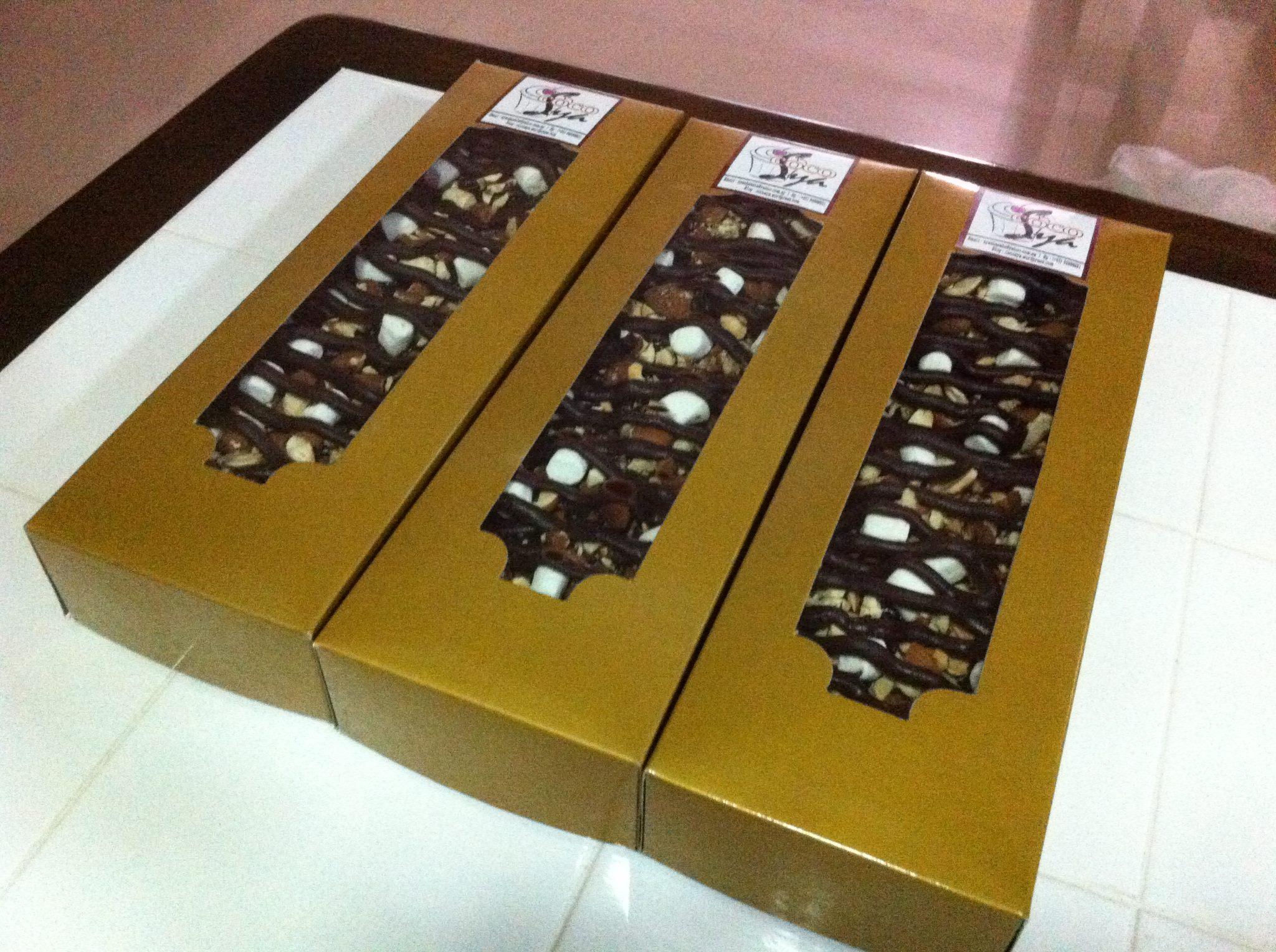 Brownies Cocosya