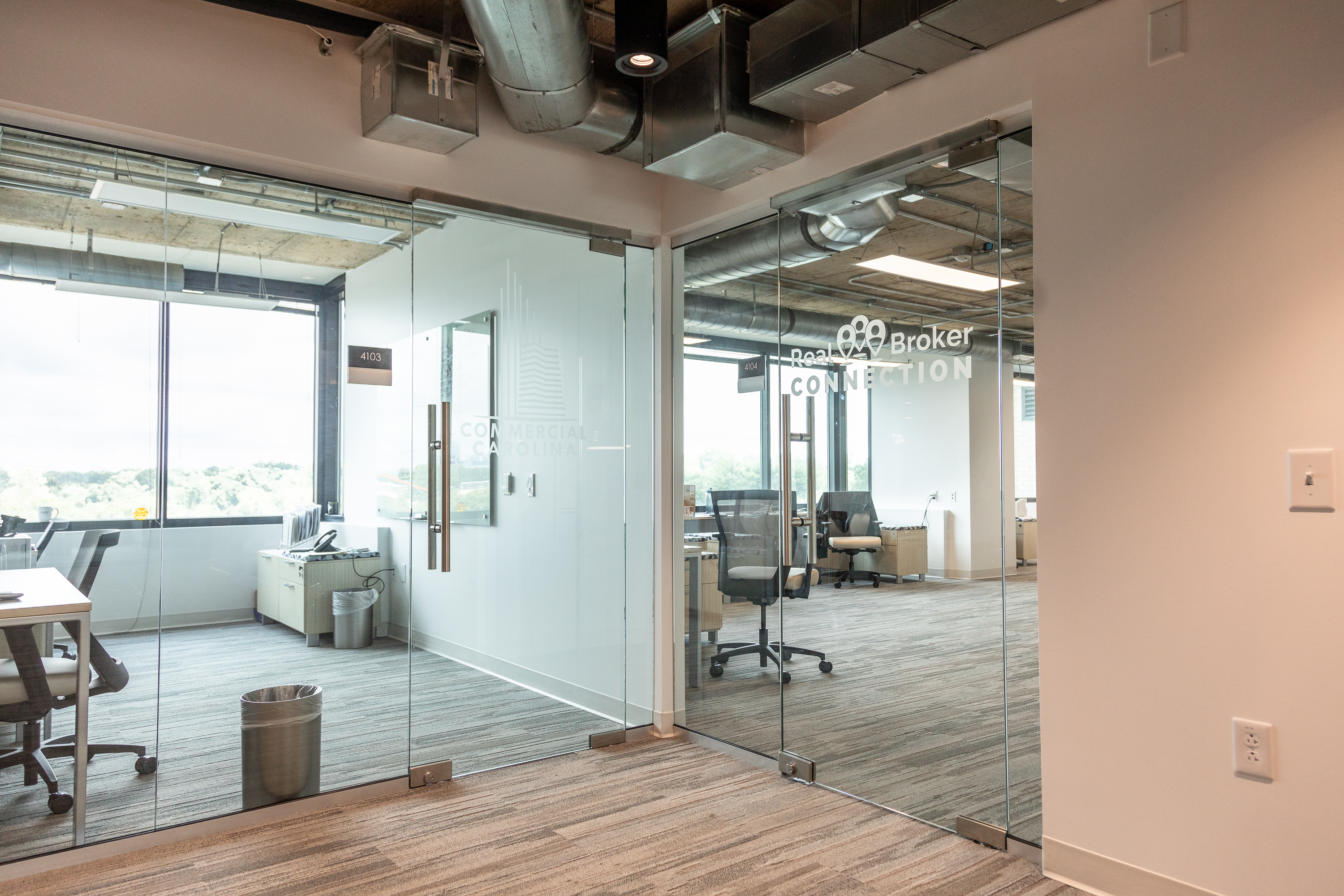 Choosing Your Perfect Office Space