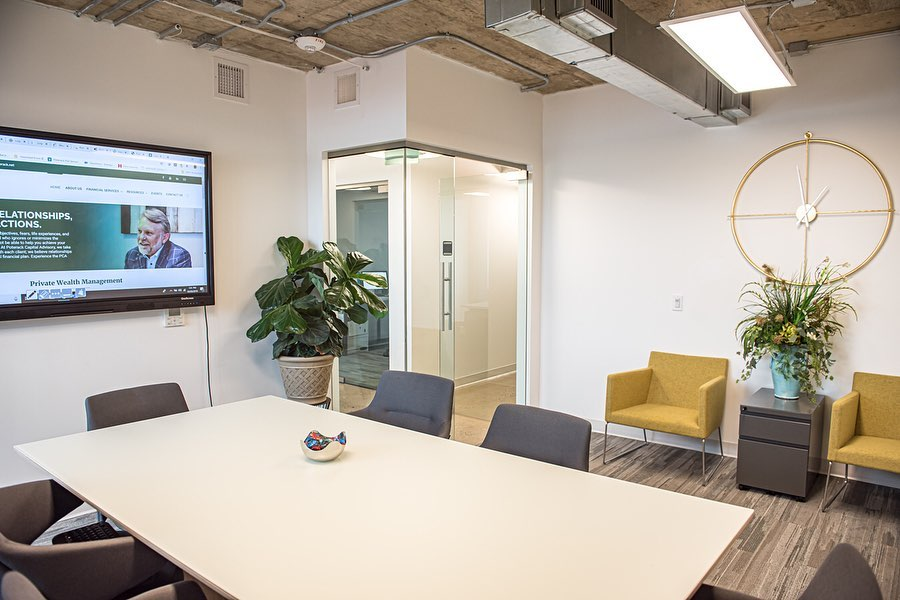 new cocotiv office space