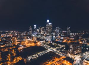 best coworking space in charlotte