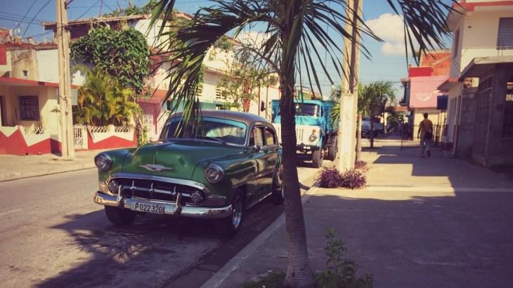 喜ぶべき?キューバとアメリカの国交回復2015年7月20日