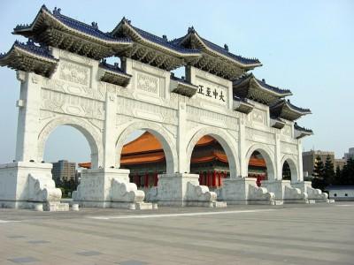 カップルで訪れる台湾旅行、みどころ