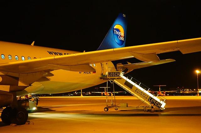 旅行会社のパッケージプラント個人手配旅行、深夜便は