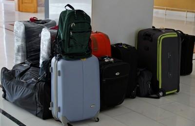 羽田発深夜便利用、シンガポールへの弾丸旅行、到着したらまずはホテルへ