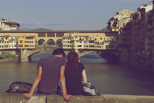 カップル旅行におすすめな、イタリア、ローマの観光スポット