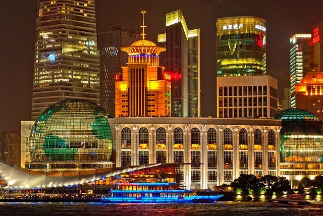 週末の海外旅行におすすめ!上海