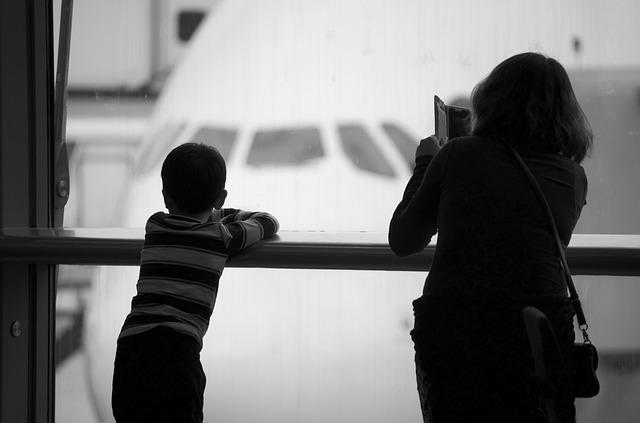 海外旅行、フライト乗り継ぎ(トランジット)時の空港ひまつぶし方法