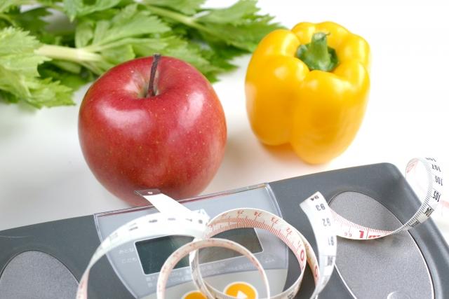 エット,旅行前、低カロリーな食品