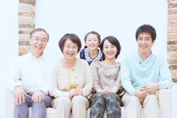 姑と同居してみて知った家族の大切さ(後期高齢者との暮らし)