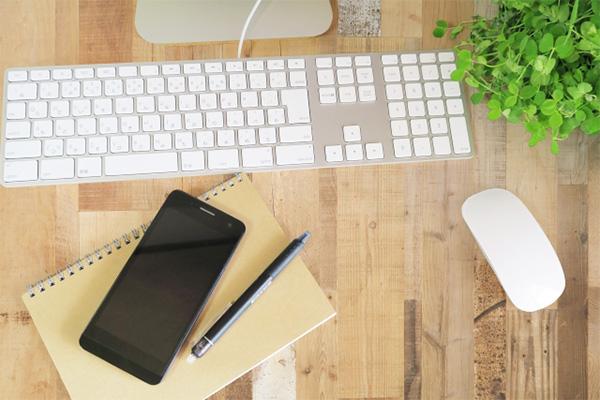 Webデザイナーは子育てしながら働きたい方におすすめの職業です